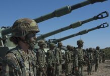 αύξηση στρατιωτικής θητείας στράτευση