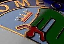 Σήματα αυτοκινητοβιομηχανιών Alfa Romeo