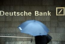 Deutsvhe Bank Γερμανία