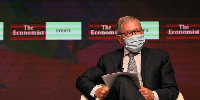 συνέδριο economist