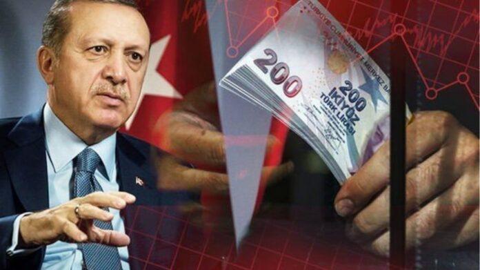 Ο Ερντογάν στηρίζει με 100 δισ δολάρια τη λίρα