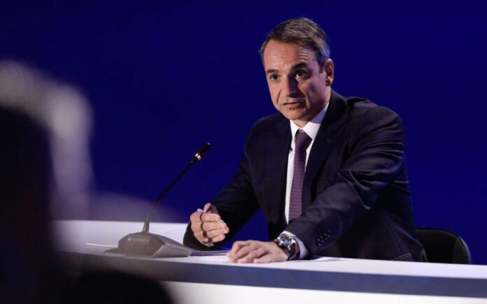 Νέα μέτρα για την στήριξη της κοινωνίας ανακοίνωσε από την ΔΕΘ ο Πρωθυπουργός, Κυριάκος Μητσοτάκης.
