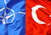 ΝΑΤΟ Τουρκία