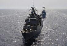Ερντογάν προκλήσεις Navtex Λέσβος