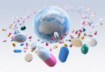 Εξαγωγές φαρμάκων