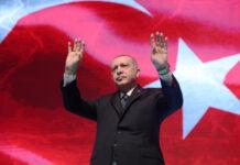 Ερντογάν ιερός πόλεμος