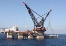 """Ο """"Λεβιάθαν"""" περιορίζει τιε εξαγωγές πετρελαιοειδών στο Ισραήλ"""