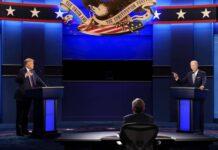 Σόου βαρβαρότητας στο πρώτο debate μεταξύ Ντόναλντ Τραμπ και Τζο Μπάιντεν
