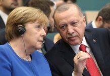 Die Welt Ερντογάν