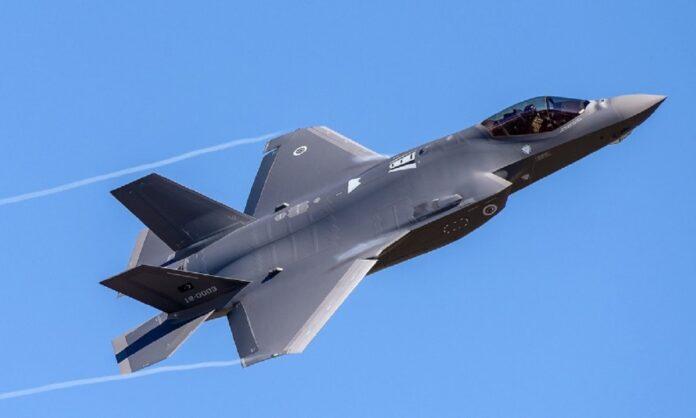 Από Τουρκία σε Ελλάδα τα F-35;