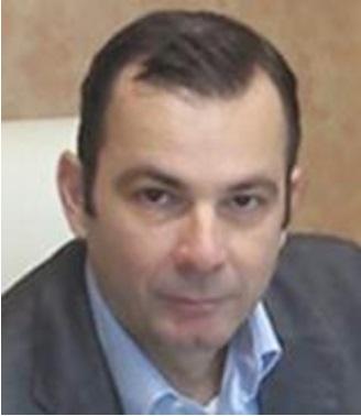 ο κ. Παύλος Βαβάσης, Διευθυντής Μονάδος Υπερβαρικής Ιατρικής στο Metropolitan Hospital.