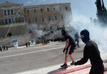 Ο χώρος της παιδείας - και οι καταλήψεις - προβάλλει ως ο απολύτως προνομιακός για τον ΣΥΡΙΖΑ
