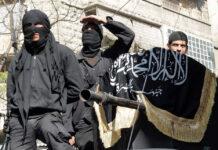 Αλ Σίσι τζιχαντιστές