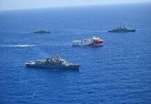 Τρεις στόχους έχει ο ερντογάν στο Κατελόριζο