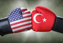 Τουρκία ΗΠΑ