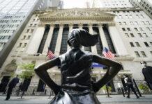 Με κέρδη έκλεισε την Τετάρτη η Wall Street