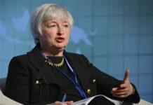 Τζάνετ Γέλεν η νέα υπουργός Οικονομικών;