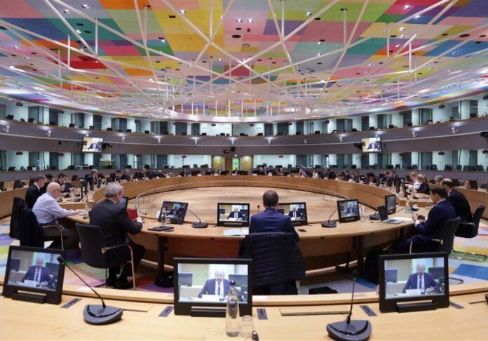 Eurogroup Ελλάδα