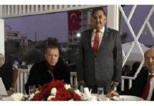 Ερντογάν Σολωμού