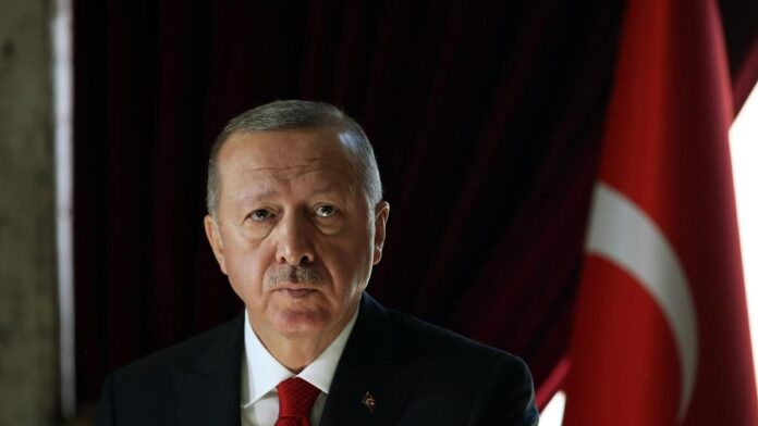 H επικρατούσα κατάσταση στη Συρία ζωντανεύει έναν από τους «εφιάλτες» του Ερντογάν