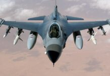 F-16 Rafale