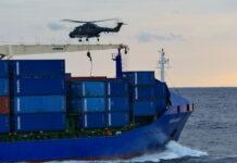 Τουρκία πλοίο Λιβύη