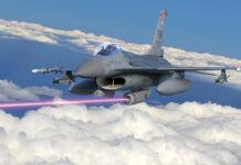 Με όπλα ακτινών λέιζερ η αεροπορία των ΗΠΑ