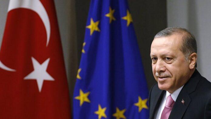 διπλωματικό πόκερ Ερντογάν