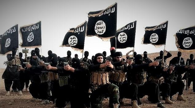 Ισλαμικό Κράτος