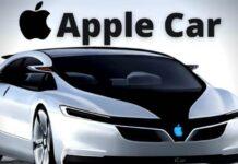 Αυτοκίνητο Apple