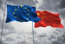 ΈΕ-Κίνας