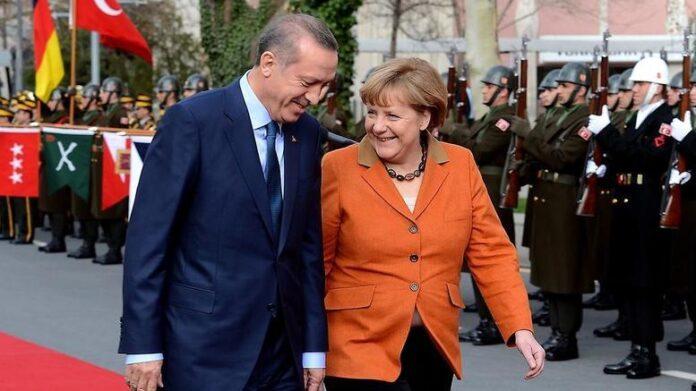 Τουρκία Γερμανία
