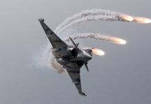 To Rafale εκτόξευσε αναβαθμισμένο πύραυλο cruise