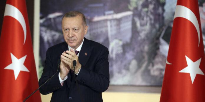 Ερντογάν σφίγγει ο κλοιός