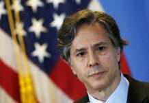 Άντονι Μπλίνκεν: Η σχέση ασφάλειας ΗΠΑ-Ελλάδας είναι σημαντική