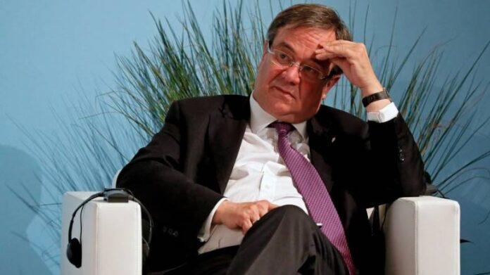 Άρμιν Λάσετ, ο νέος αρχηγός του CDU