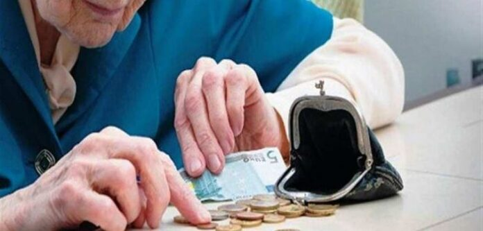 αναδρομικά συνταξιούχων