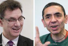 Ελληνοτουρκική συνεργασία για το εμβόλιο