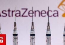 AstraZeneca σύμβαση