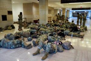 Καπιτώλιο στρατός 1
