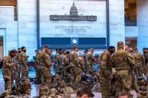 Καπιτώλιο στρατός 2