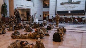 Καπιτώλιο στρατός 4