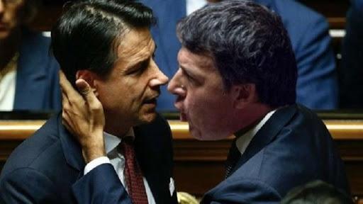 Ιταλία κρίση