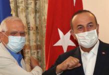 Τούρκου αντιφρονούντα