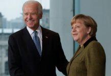 Η θέση της Γερμανίαςστο θέμα του Ρωσικού αγωγού δεν αρέσει στις ΗΠΑ