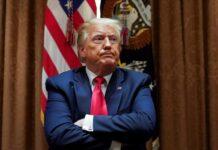 Τραμπ προεδρικές χάρες