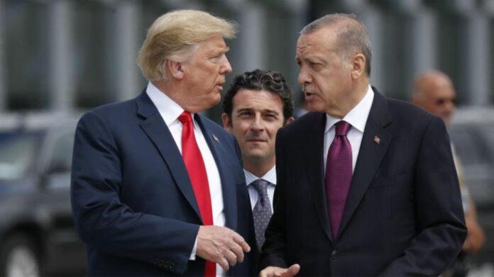 Ερντογάν Halkbank