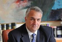 Ο Μάκης Βορίδης προωθεί νομοσχέδιο για την ίδρυση μονάδων εσωτερικού ελέγχου