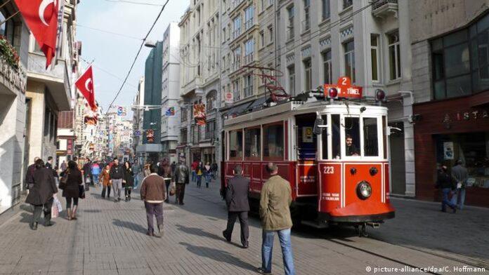 Τουρκία οικονομίας