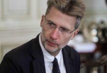 Άκης Σκέρτσος:Τα μέτρα έχουν δοκιμάσει τις αντοχές όλων μας
